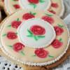 Ciastka na Dzień Mamy – wet on wet