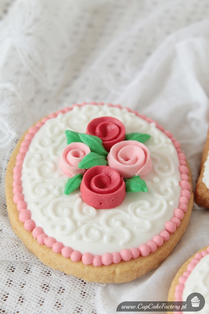 ciastka na dzień mamy